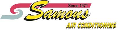 Samons Air Conditioning